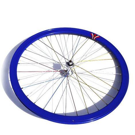 Riscko 001lurb Cuadro Bicicleta Personalizada Fixie Talla Lurb