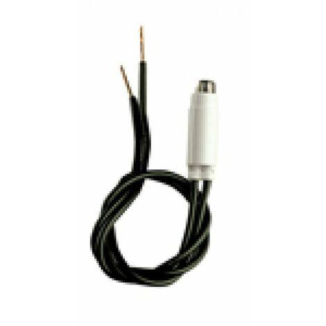 00935.A VIMAR 00935/A - Vimar Componenti illuminazione Unità segnalazione LED 12-24V 0,1W ambra