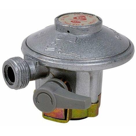 012201 detendeur quick-on §20 propane debit 1.5kg/h pour elfi malice twiny
