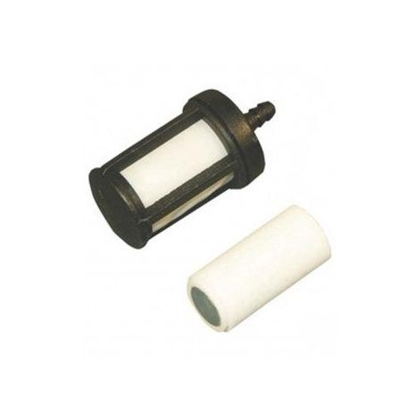 014523 - Filtre à essence double éléments 3.5mm UNIVERSEL