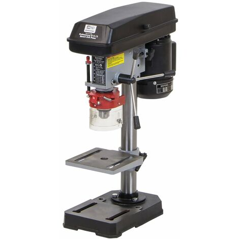 01700 - Bench Mounted Pillar Drill with 13mm Keyed Chuck - 230V (13amp)