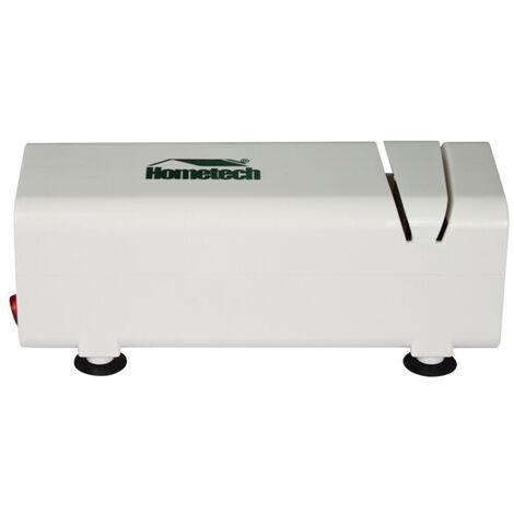 -03S HD Piedra de afilar cuchillos electrico profesional Cut Sacapuntas 2 Etapa diamante de ceramica de cocina cortador Amoladora afilador de cuchillos Maquina