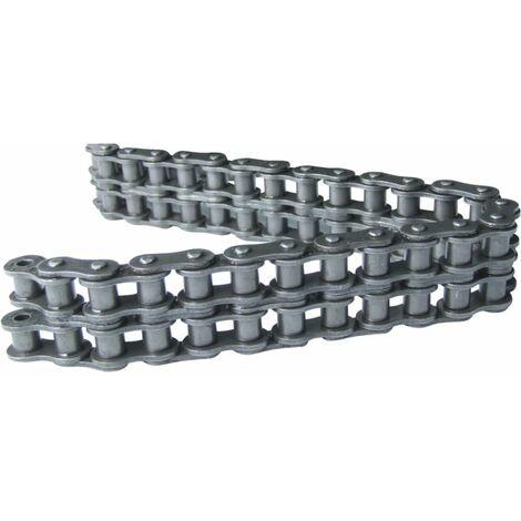 06B - 2 British Standard Roller Chain DIN8187