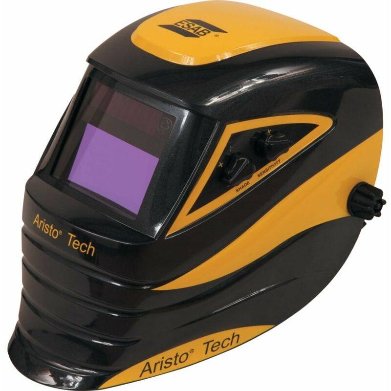 Image of 0700000371 Aristo Tech Inside Cover Lens - Esab