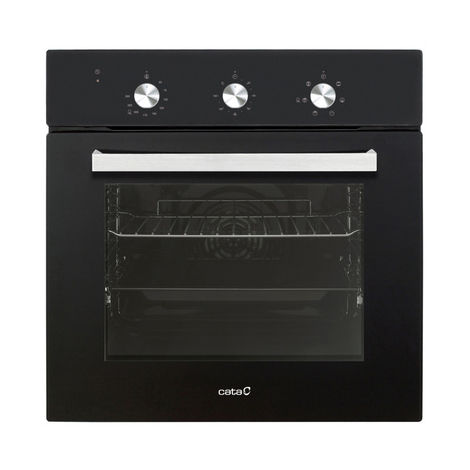 07034404 60CM ECO STEAM CLEAN OVEN