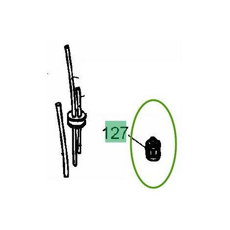 09263165 Filtre essence tronçonneuse MTD