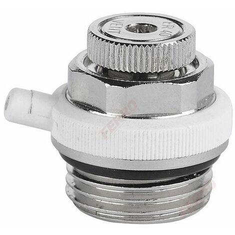 """1/2 """"bsp purgeur d'air automatique coupe cutané auto saignement valve de radiateur"""
