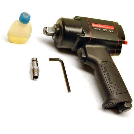 1 2 Drive Air Impact Wrench Gun Mini 280 Ft Lbs 380nm Bergen At803 P 4737421 9582838 Jpg