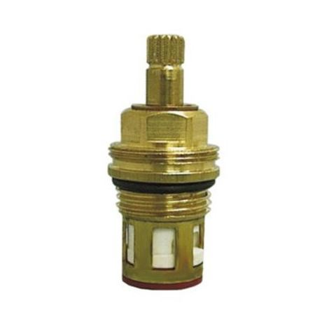 """1/2"""" Universal Ceramic Cartridge Tap Replacement With Female Thread Right"""