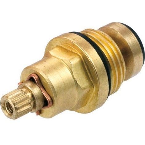 "1/2"" UNIVERSAL STANDARD TAP REPLACEMENT VALVE FEMALE"