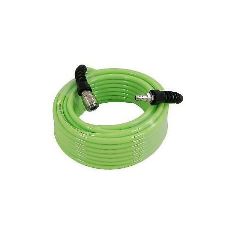 "1/4"" x 50ft Polyurethane Air Hose. 116psi / 8 Bar"