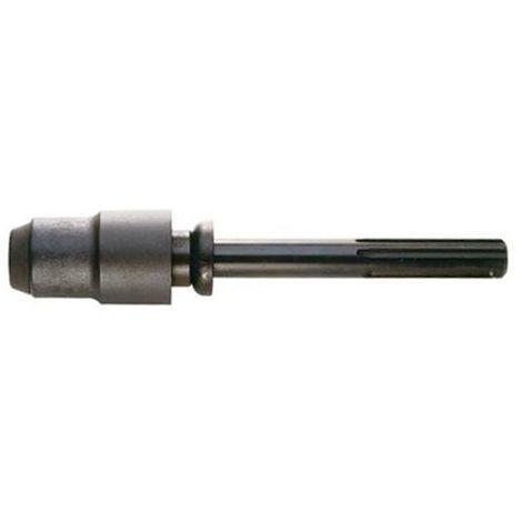 1 Adaptateur SDS+ femelle / SDSMAX mâle Lt. 220 mm - 12240000022 - Hepyc