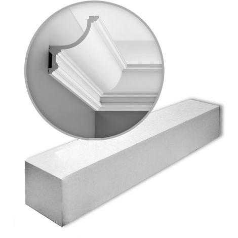 1 Box 12 pieces Cornices Mouldings 24 m Orac Decor C901 LUXXUS