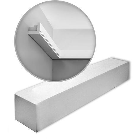 1 Box 14 pieces Cornices Mouldings 28 m Orac Decor C361 LUXXUS