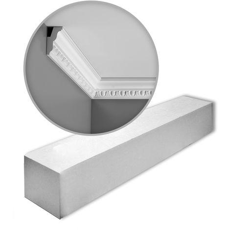 1 Box 15 pieces Cornices Mouldings 30 m Orac Decor C212 LUXXUS