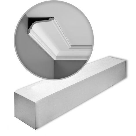 1 Box 15 pieces Cornices Mouldings 30 m Orac Decor C220 LUXXUS