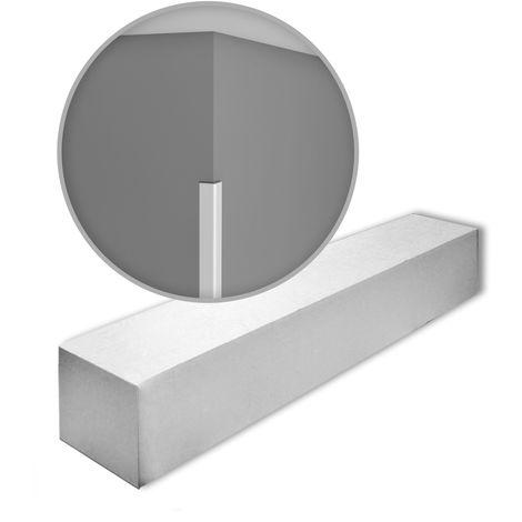 1 Box 32 pieces Cornices Mouldings 64 m Orac Decor CX134 AXXENT
