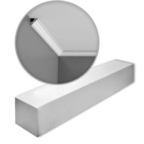 1 Box 50 pieces Cornices Mouldings 100 m Orac Decor C230 LUXXUS