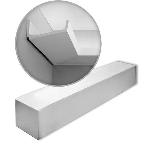 1 Box 8 pieces Cornices Mouldings 16 m Orac Decor C352 LUXXUS