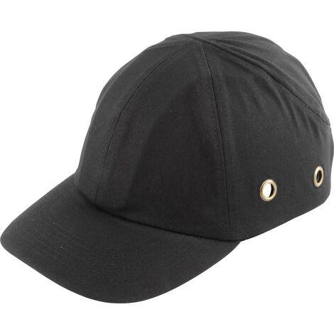 1 casquette de protection coquée Wolfcraft 4858000