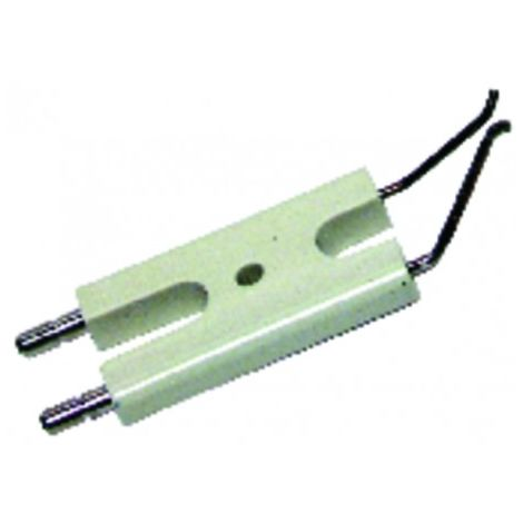 1 Electrode unit C10/14 - DIFF for Cuenod : 13007907