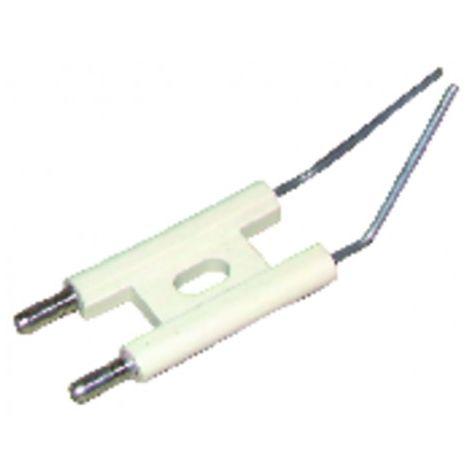 1 Electrode unit CX ZH - ZAEGEL HELD : A814445
