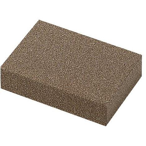 1 esponja de lijar 97 x 25 x 67 mm