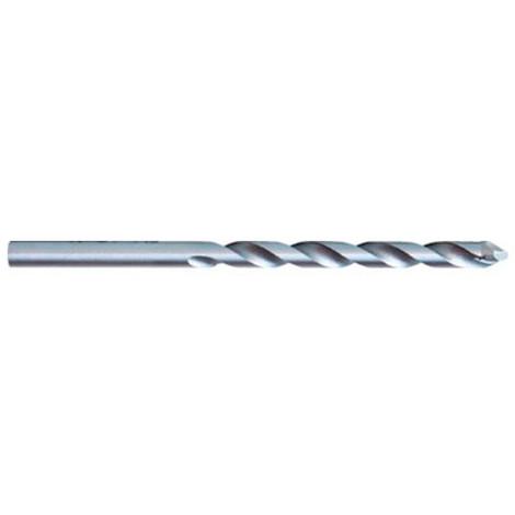 1 foret Céramique Dur PORCELINE WIDIA D. 4 x Lt. 85 x Lu. 50 mm x Q. Cylindrique - 12280000400 - Hepyc