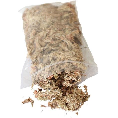 1 Gramm Flowerbox-Moos Sphagnum