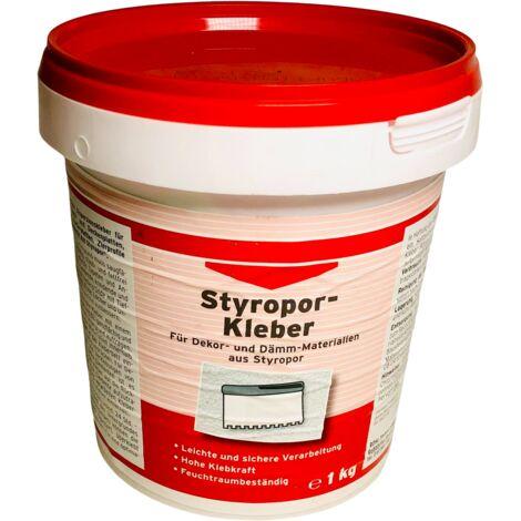 1 kg Krautol Styropor Kleber