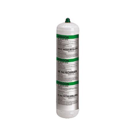 1 litre de gaz Argon Telwin 802050