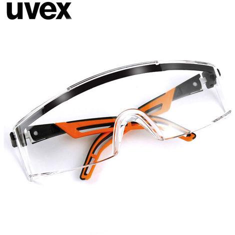 1 par, gafas de seguridad Gafas Gafas Proteccion UV