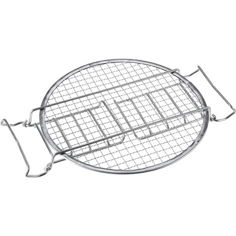 1 Pc 8.5 x 5.0 inch Stainless Steel Food Dehydrator Stand Racks Grade Drying Trays for Air Fryer Pressure Cooker Oven