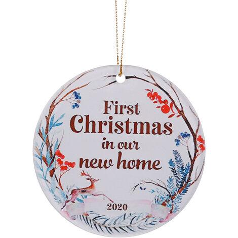 Noël De Luxe Decor Décoration Fourrure Synthétique Tree Jupe 100 cm Rouge