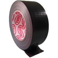 1 Roll 48mm x 50m Brown Yuzet Premium Gaffer Tape Cloth Gaffa Duck Duct Waterproof