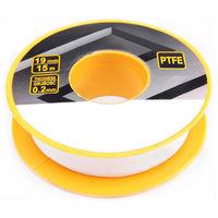 1 Rolle Teflonband Gewindedichtband 15 Meter PTFE 19 mm Dichtband