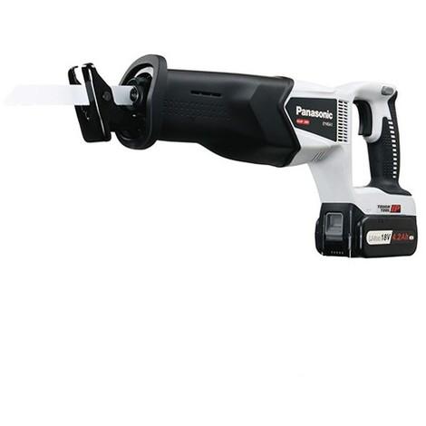 Scie sabre sans fil PANASONIC 18 V / 14,4 V (sans batterie, ni chargeur) - EY45A1X - Alsafix -  -