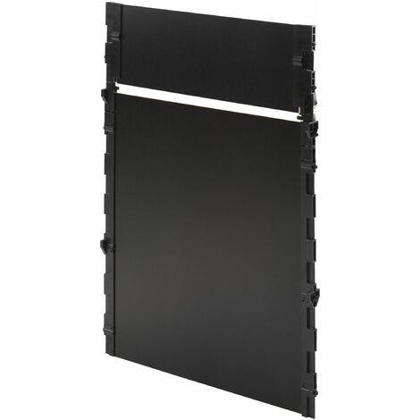 1 Set de piezas laterales para banco de trabajo Wolfcraft 6784000