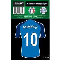 Other Objective Tee Shirt Enfant France Champion Foot Coupe Du Monde 1998-2018 Réf 171
