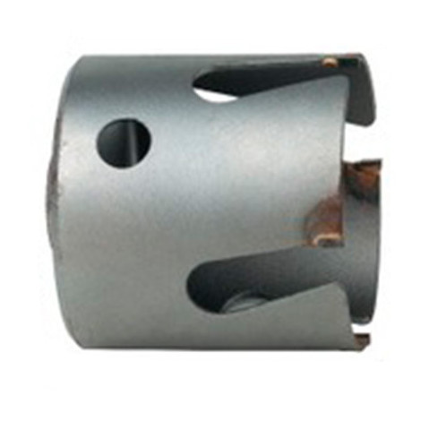 1 Trépan à pointe en métal dur, multi usage D. 60 x Lt. 72 x Lu. 59 mm - 71490000600 - Hepyc - -