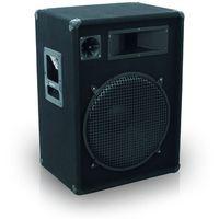 1 x Boîte de 3 voies enceinte 800 W PA DJ disco fête unique Omnitronic DX-1522