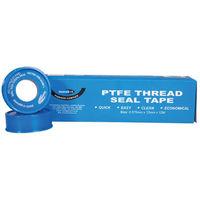 1 x Roll Bond It PTFE Joint Thread Sealing Tape Plumber Teflon Plumbing Seal 12mm x 10m