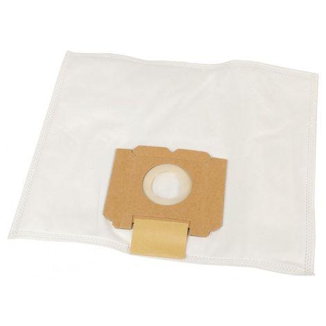 Staubsaugerbeutel passend für AEG Vampyr SCE 0 1 2 3 Vlies Filtertüten Dust Bags