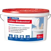 10 Liter Baufan Latex Bindemittel