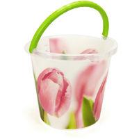10 Liter Eimer Tulpen