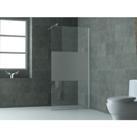 10 mm Duschtrennwand FREE-PF