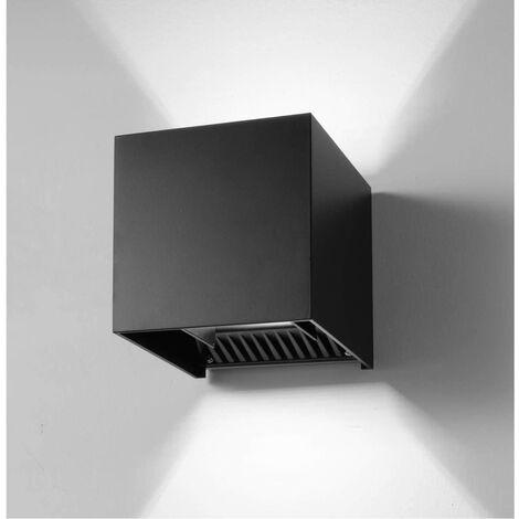 "main image of ""10 Ones Design LED Exterior Wall Lamp,4.7"" Adjustable Outdoor Porch Wall Mounted Lighting Fixtures,12W Warm Light 6000K 丨Aluminum Waterproof IP65"""