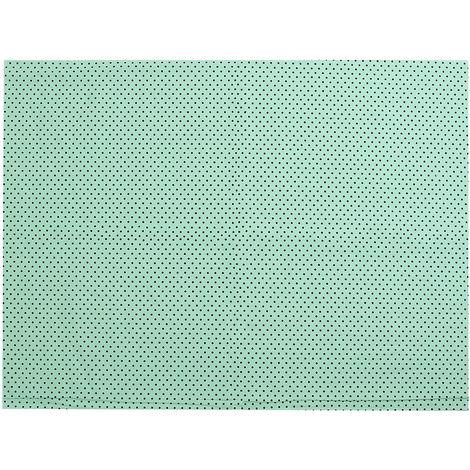 10 piezas de tela de algodón patchwork cupones a juego azulejos de bricolaje costura scrapbooking 400 * 500 mm Hasaki