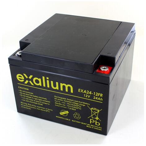 10 Piles lithium 3V CR1620 Exalium