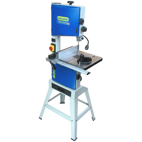 10'' Premium Woodworking Bandsaw